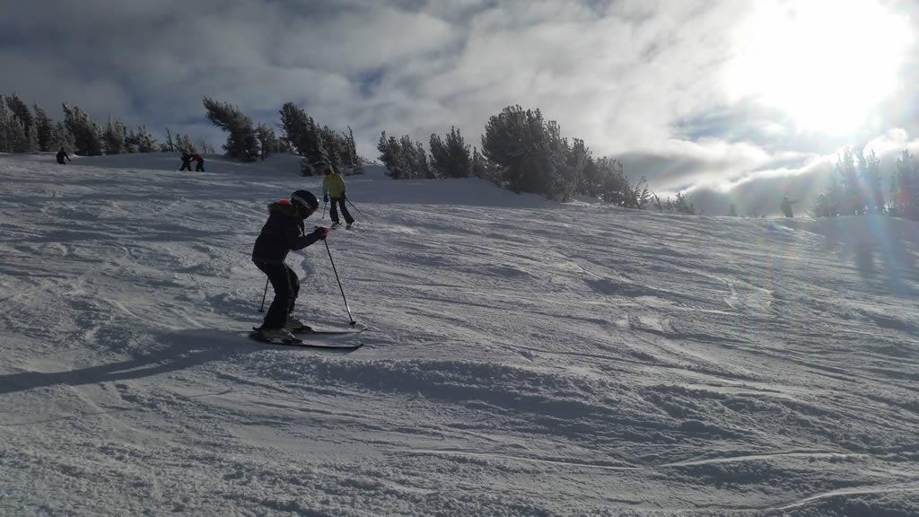 Discount Ski Lesson Lake Tahoe