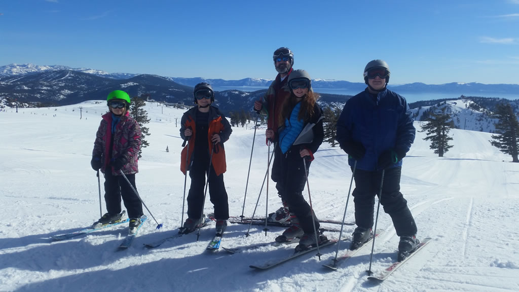 Squaw Valley Discount Private Ski Lessons ProPowderGuides
