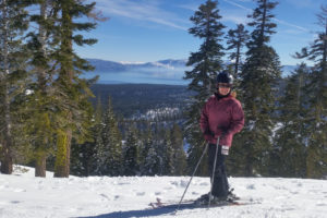 Best Ski & Ride Private Lessons Lake Tahoe