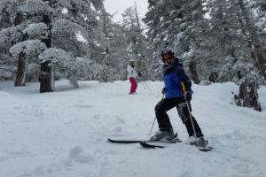 Best Ski Instructors in Tahoe