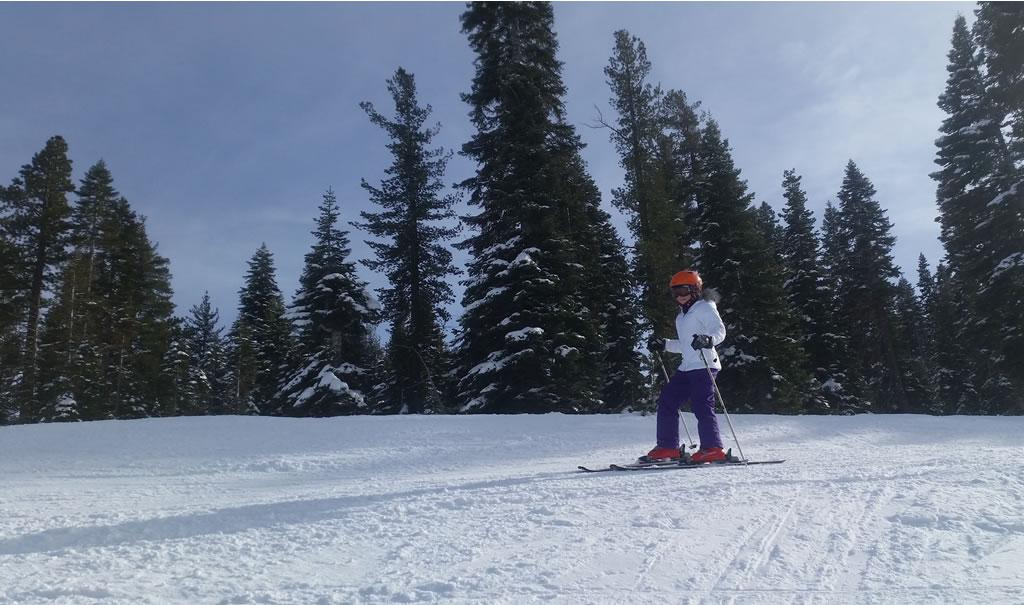 Alpine Meadows Discount Private Ski Lessons