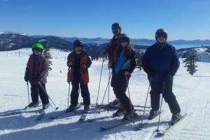 Preparing & Adjusting to Tahoe High Altitude Activity