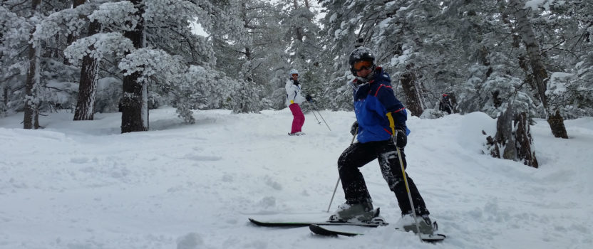 Best Ski Instructors in Tahoe